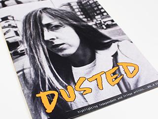 Dusted Magazine