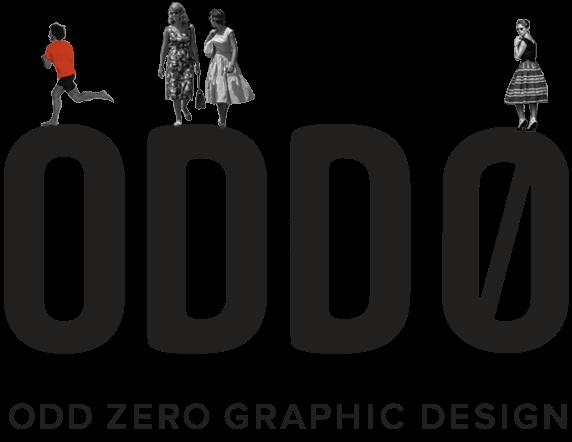 ODD0 Graphic Design Services in Reno & Carson City